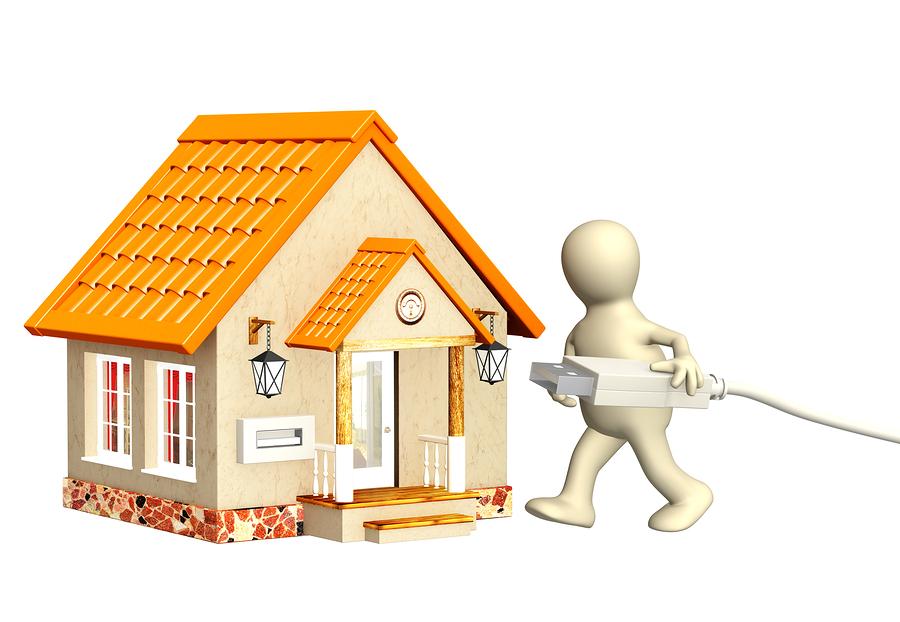 bigstock-Conceptual-d-image--home-Int-38944573