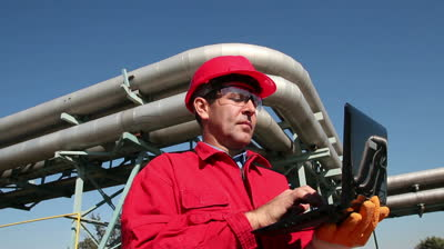 Industry Solutions Picture of Worker