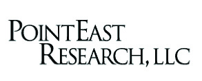 Point East Research Logo 2