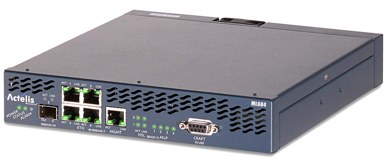 ML684 EAD